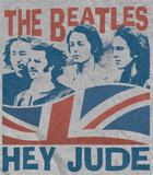 The Beatles T-Shirt 'Hey Jude'_