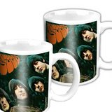 The Beatles mini mok 'Rubber Soul' (2 stuks)_