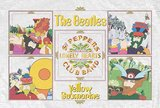 The Beatles T-Shirt 'Yellow Submarine Sgt Pepper band'_
