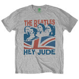 The Beatles T-Shirt 'Hey Jude'