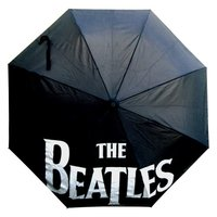 The Beatles paraplu 'Drop T logo'