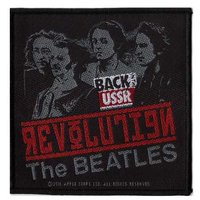 The Beatles patch 'Revolution'
