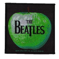 The Beatles patch 'Apple'