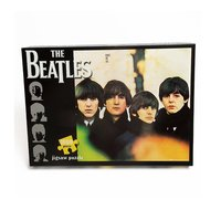 The Beatles puzzel 'For Sale'
