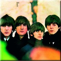 The Beatles magneet 'Beatles for Sale'