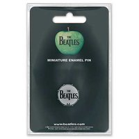 The Beatles mini pin 'Drumhead'