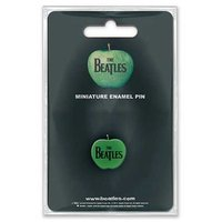 The Beatles mini pin 'Apple logo'