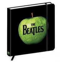 The Beatles notitieboek 'Apple'