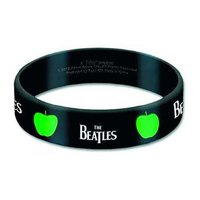 The Beatles armband 'Apple'