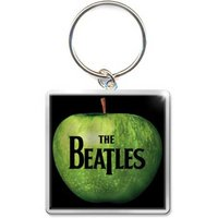 The Beatles sleutelhanger 'Apple'