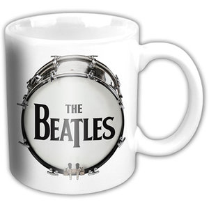 The Beatles mok - Original Drum