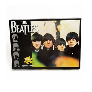 The Beatles For Sale puzzel