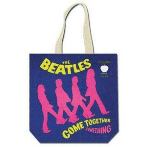 The Beatles tas met ritssluiting 'Come Together'