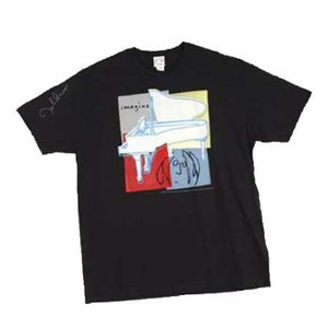 John Lennon T-Shirt 'Imagine'