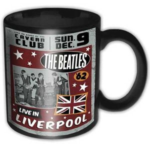 The Beatles mok 'Live in Liverpool'